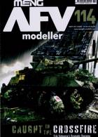 Meng Afv Modeller Magazine Issue NO 114
