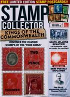 Stamp Collector Magazine Issue OCT 20