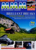 Motor Caravan Mhome Magazine Issue SEP 20