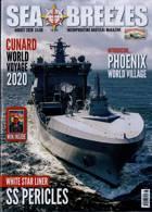 Sea Breezes Magazine Issue AUG 20