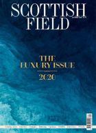 Scottish Field Magazine Issue OCT 20