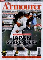 Armourer (The) Magazine Issue SEP 20