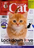 Your Cat Magazine Issue SEP 20