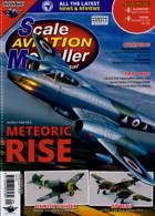 Scale Aviation Modeller Magazine Issue VOL26/9