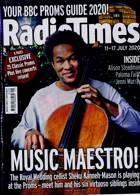 Radio Times South Magazine Issue 11/07/2020
