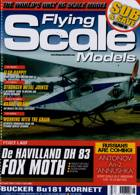 Flying Scale Models Magazine Issue AUG 20