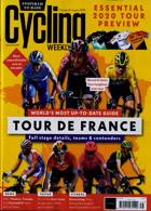Cycling Weekly Magazine Issue 27/08/2020