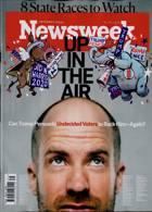 Newsweek Magazine Issue 04/09/2020