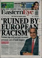 Eastern Eye Magazine Issue 28/08/2020