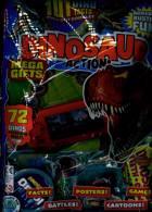 Dinosaur Action Magazine Issue NO 145