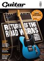 Guitar Magazine Issue NOV 20