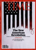 Time Magazine Issue 31/08/2020