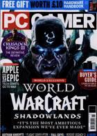 Pc Gamer Dvd Magazine Issue NO 349