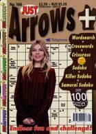 Just Arrows Plus Magazine Issue NO 166