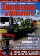 Engineering In Miniature Magazine Issue OCT 20