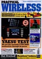 Practical Wireless Magazine Issue OCT 20