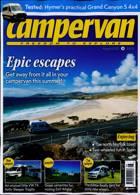 Campervan Magazine Issue AUG 20
