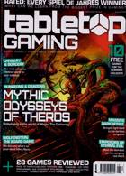 Table Top Gaming Magazine Issue AUG 20