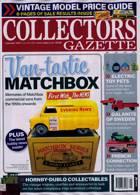 Collectors Gazette Magazine Issue SEP 20