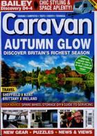 Caravan Magazine Issue SEP 20