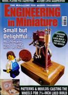 Engineering In Miniature Magazine Issue SEP 20
