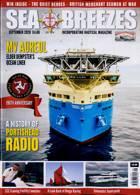 Sea Breezes Magazine Issue SEP 20