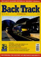 Backtrack Magazine Issue SEP 20