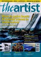Artist Magazine Issue SEP 20