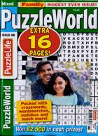 Puzzle World Magazine Issue NO 88