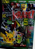 Kraze Magazine Issue 97 KRAZE