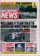 Motorsport News Magazine Issue 27/08/2020
