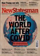 New Statesman Magazine Issue 28/08/2020