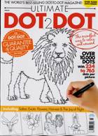Ultimate Dot 2 Dot Magazine Issue NO 60
