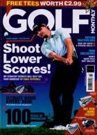 Golf Monthly Magazine Issue OCT 20