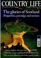 Country Life Magazine Issue 26/08/2020
