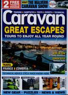 Caravan Magazine Issue OCT 20