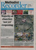 Methodist Recorder Magazine Issue 17/07/2020