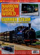 Narrow Gauge World Magazine Issue SEP 20