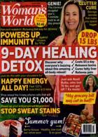 Womans World Magazine Issue 23