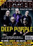 Powerplay Magazine Issue AUG 20