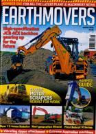 Earthmovers Magazine Issue AUG 20