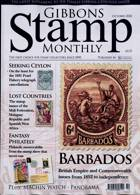 Gibbons Stamp Monthly Magazine Issue OCT 20