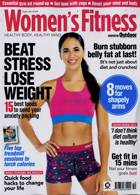 Womens Fitness Magazine Issue NO 10
