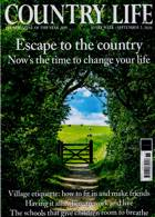Country Life Magazine Issue 02/09/2020