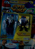 Super Wings Magazine Issue NO 5