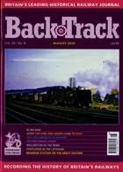 Backtrack Magazine Issue AUG 20