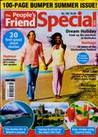 Peoples Friend Special Magazine Issue NO 194
