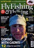 Fly Fishing & Fly Tying Magazine Issue AUG 20