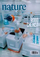 Nature Magazine Issue 09/07/2020