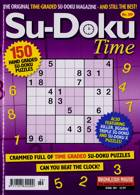 Sudoku Time Magazine Issue NO 189